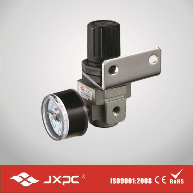 SMC Pneumatic Air Filter Regulator Frl Unit