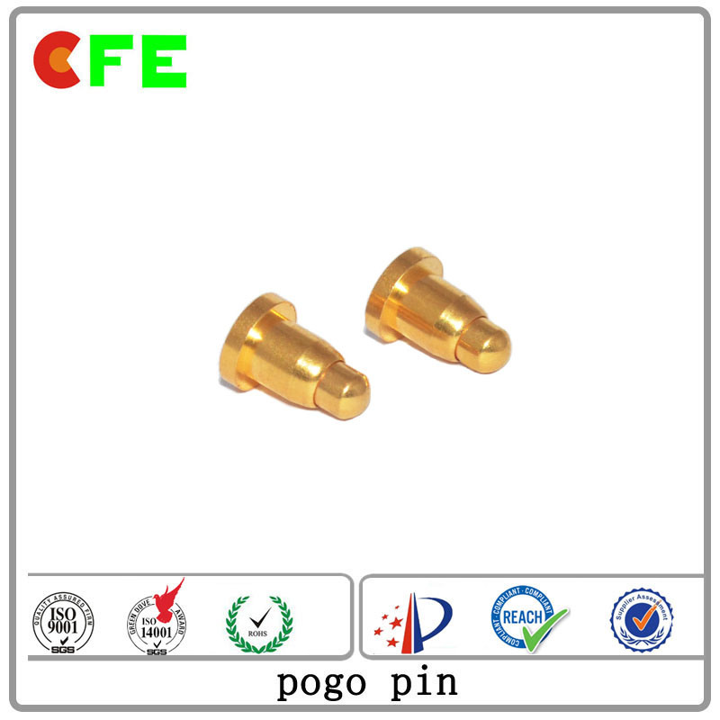 SMT/SMD Spring Loaded PCB Test Pin