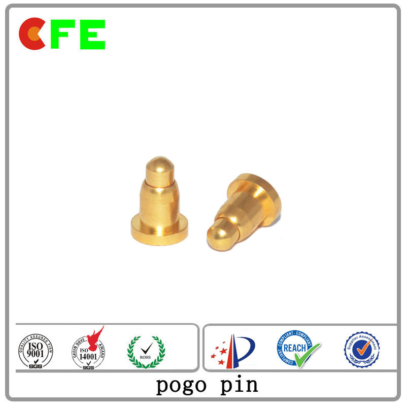 SMT/SMD Spring Loaded Pogo Pin for PCB