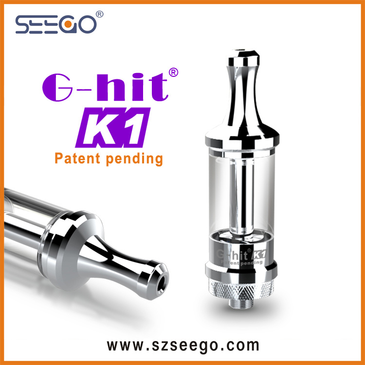 Huge Vapor Vape Only Bcc with High Quality