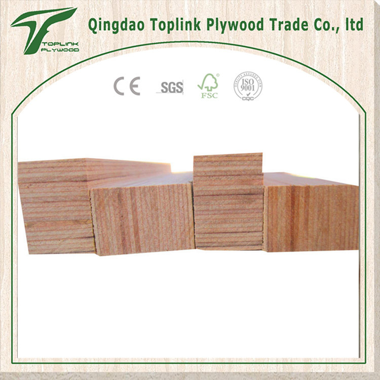 Poplar/Birch Wood LVL Plywood Board with Best Price
