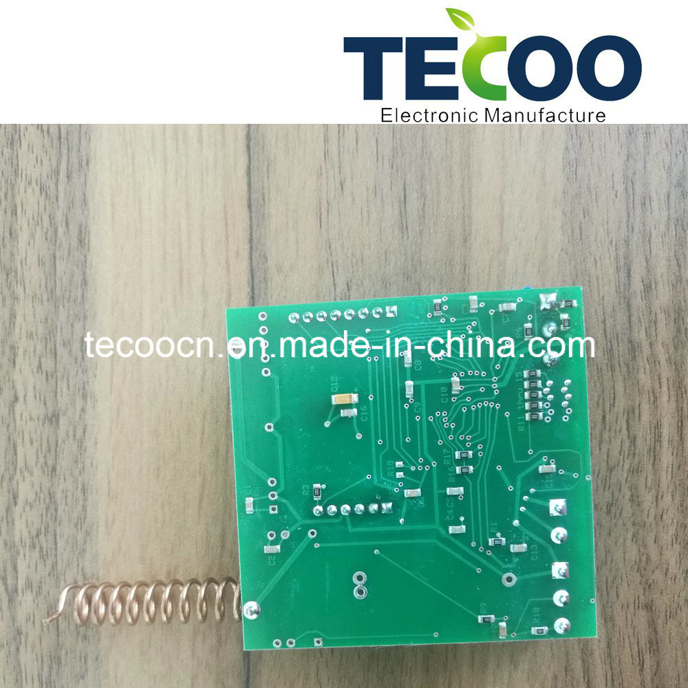PCB Assembly with Electronic Designing and Manufacturing