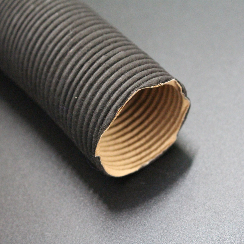 Kak Pap Aluminum Kraft Paper Flexible Cold Air Intake Hose