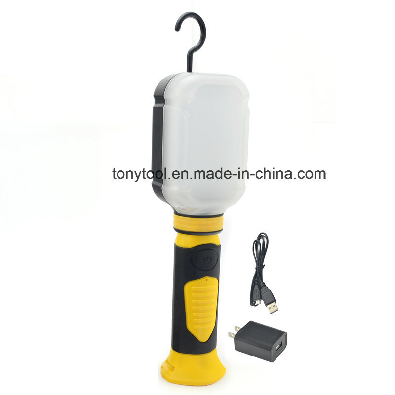COB LED Flashlight Worklight