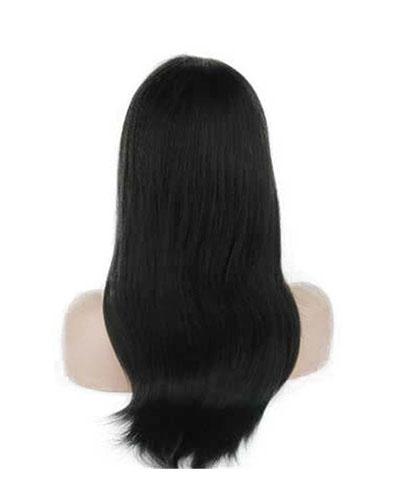 "8""-26"" Straight Lace Front Wig"