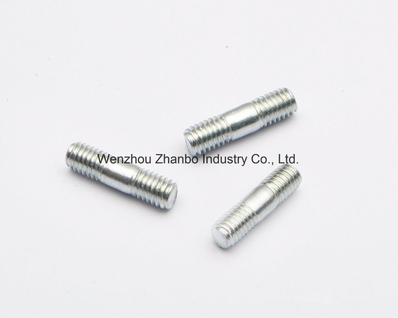 Stud Bolt, High Strength Steel, ASTM A193,