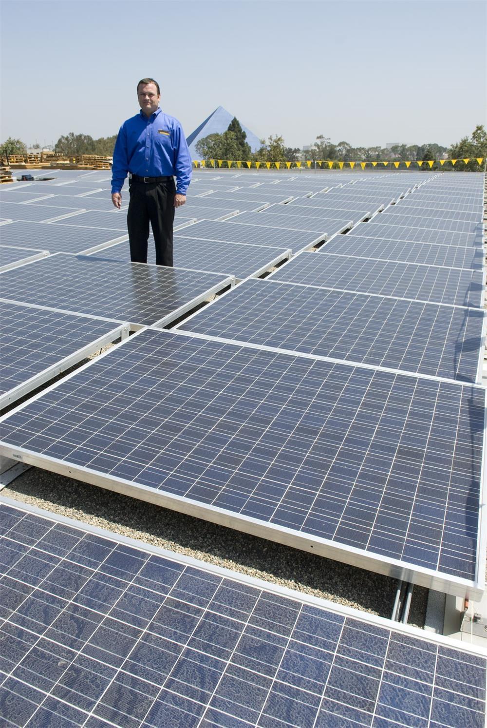 5W 12V Polycrystalline Small Solar Panel