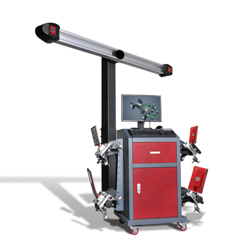 3D Wheel Alignment Machine AA-Wa3d3