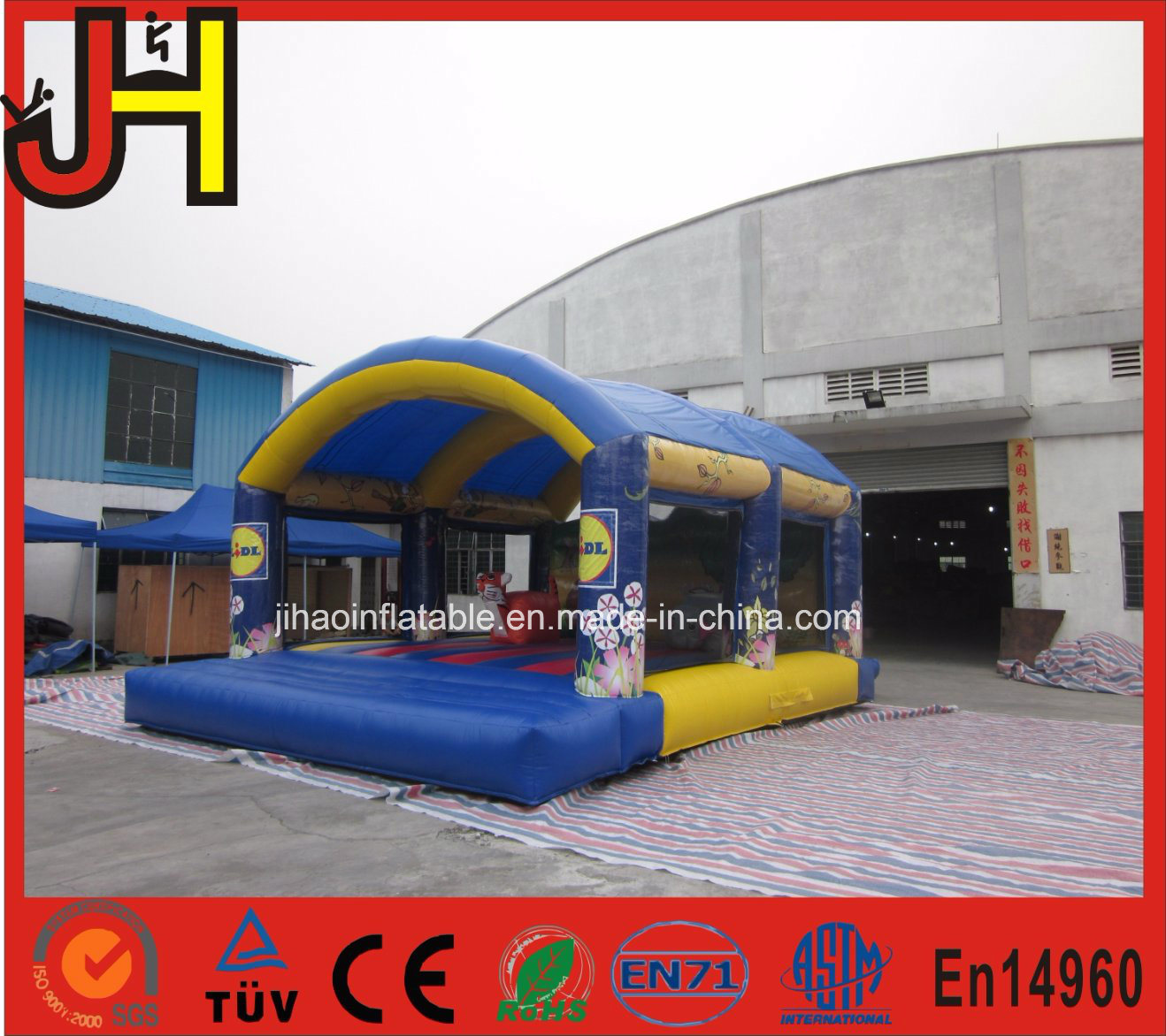 Animal Inflatable Bouncer for Sale Animal Inflatable Jumping Bouncer