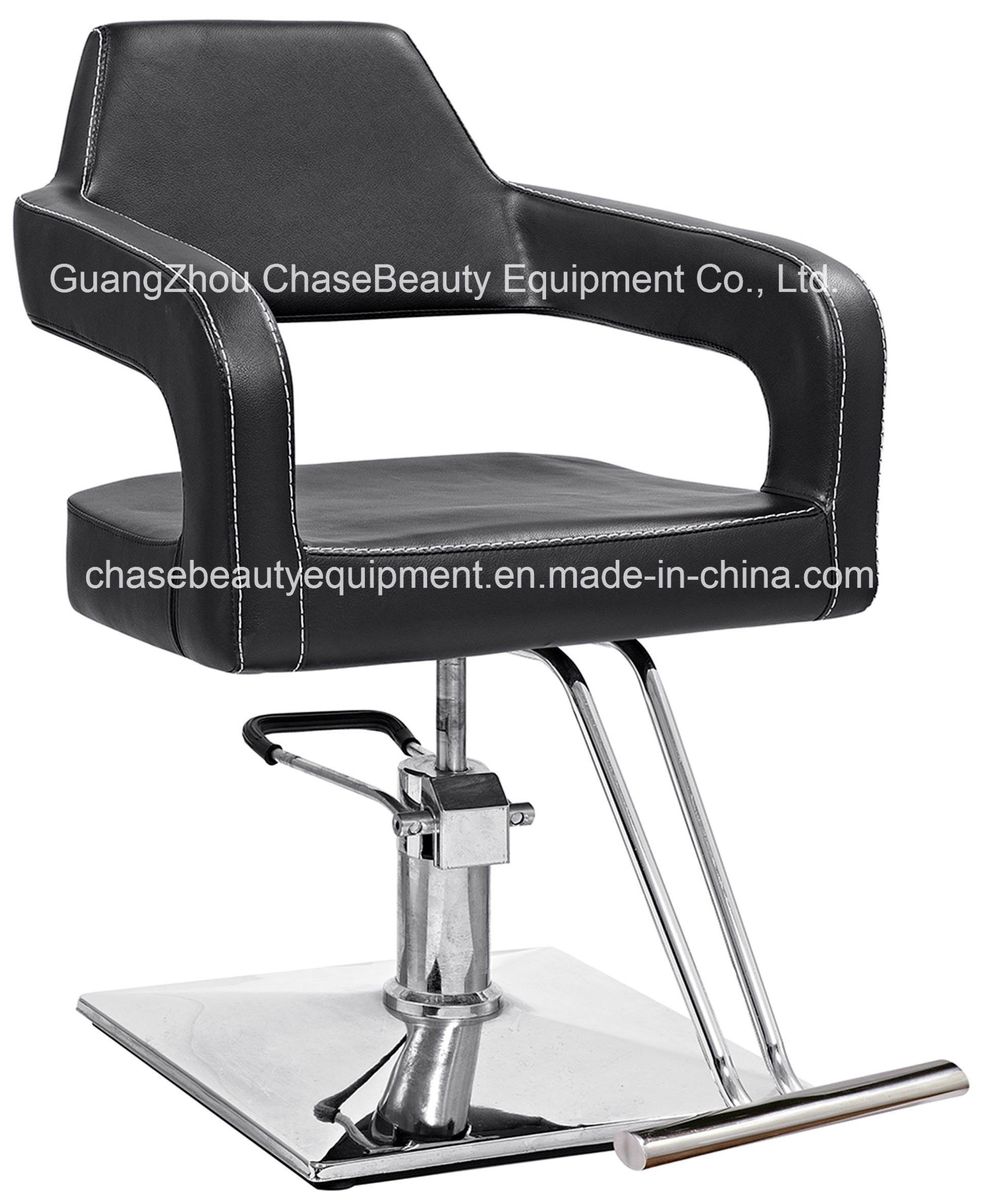China hot selling new barber chair styling salon furniture for Sell salon equipment