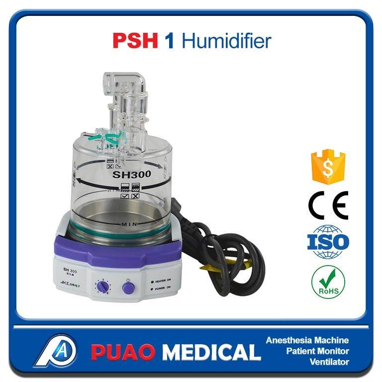 PA 500 Ventilator Machine