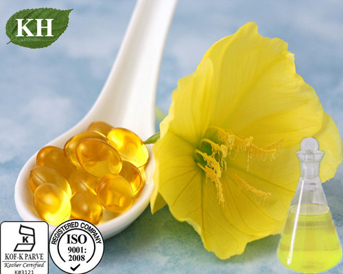 Evening Primrose Oil, Primrose Oil