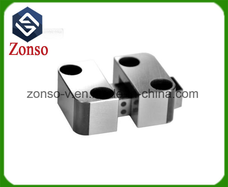 Plastic Injection Mold Parts Components of Die Set