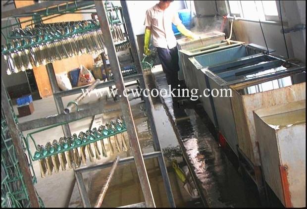 12PCS/38PCS Stainless Steel High Class Mirror Polish Tableware Flatware Cutlery Set-Iran Market Hot Selling (CW-C3012)
