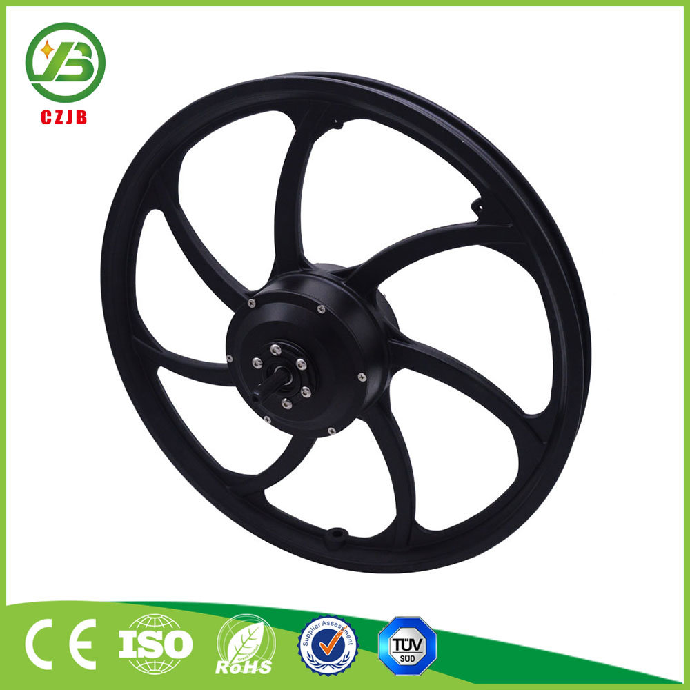 CZJB-90\20 20 Inch Electric Bicycle Wheel Hub Motor 36V 250W