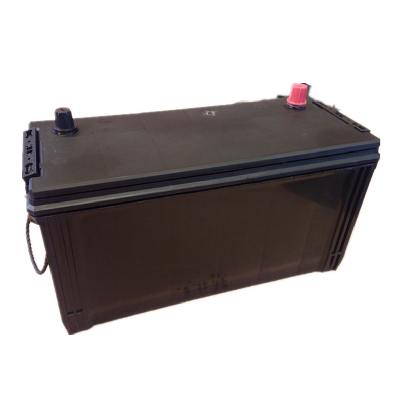N100 95e41r 12V100ah JIS Standard Wet Charge SMF Automobile Battery