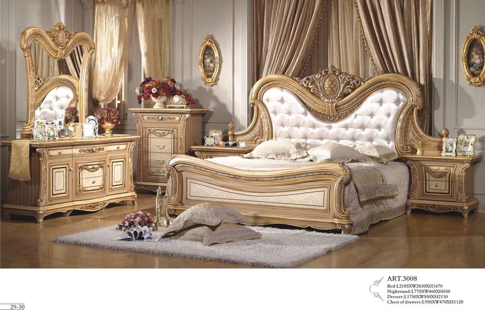 bedroom furniture bed 3008 bed furniture image