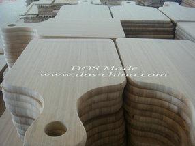 Bamboo Cutting Board (2##)