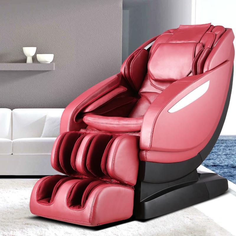 Healthcare Back Shiatsu Massage Chair Rt6036