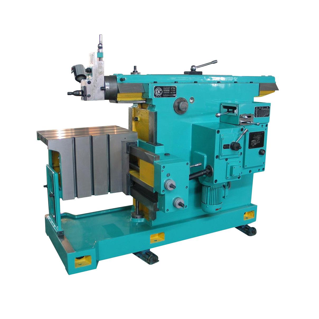 Shaping Machine of Smac