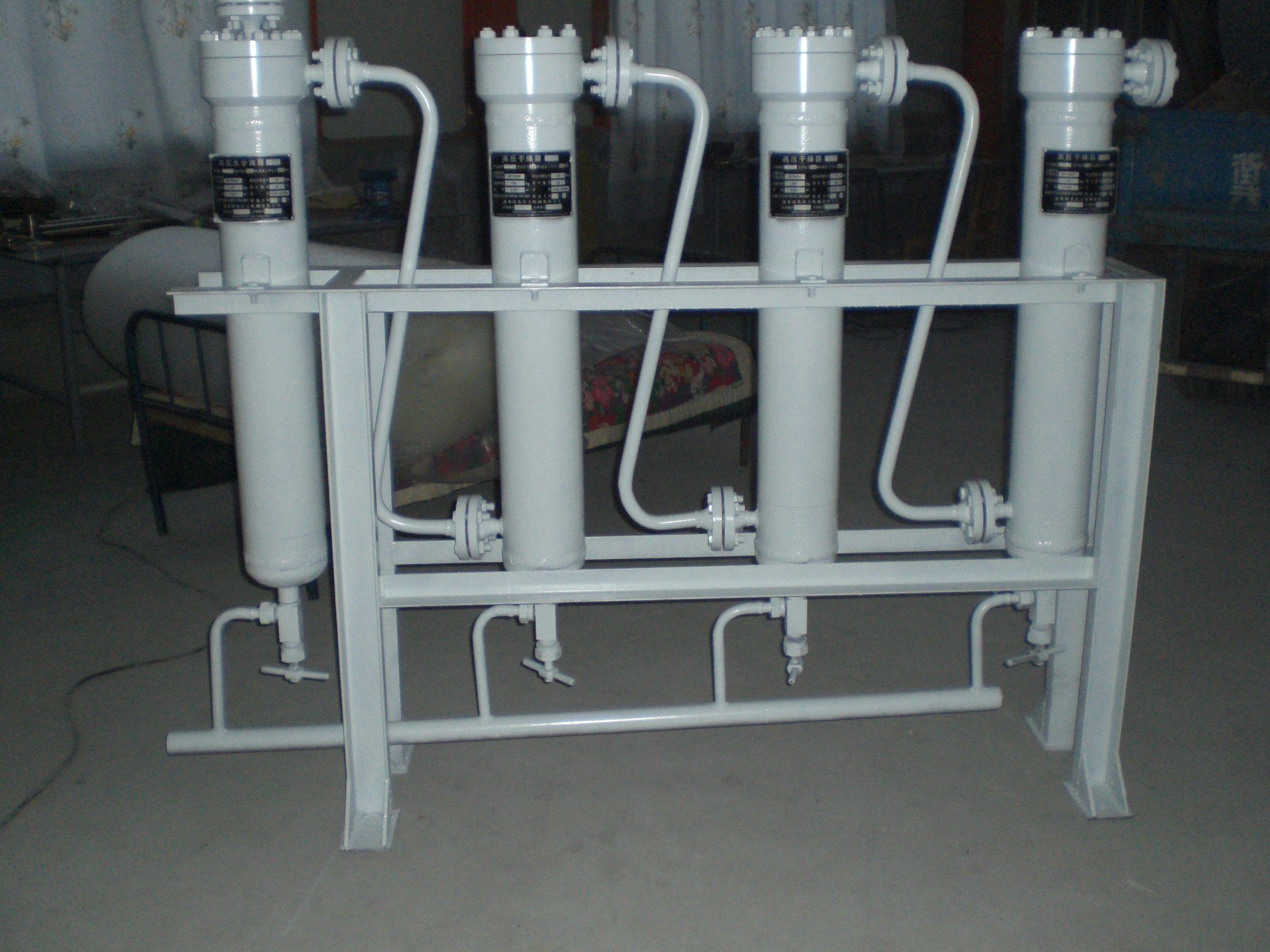 Acetylene Gas Equipment