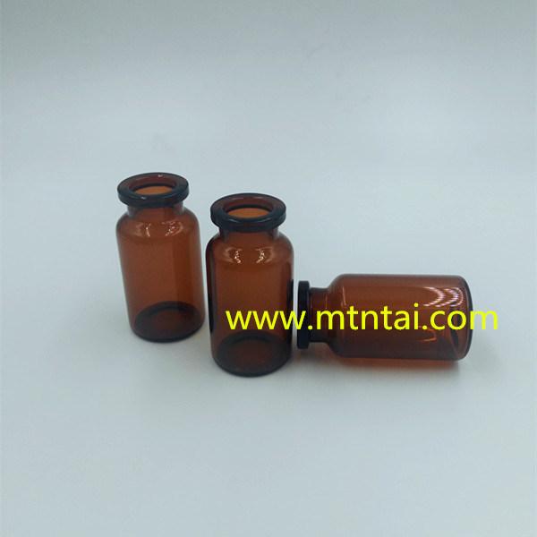 10ml Dark Amber Color Glass Bottles