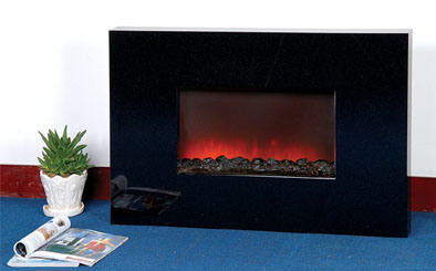 CE Approved European Style Fireplace (BG-58C)