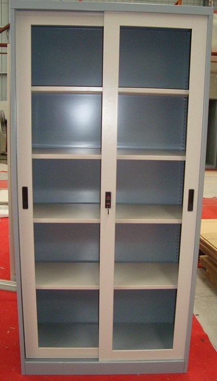 18 Modern Glass House Exterior Designs: China Modern Design Storage Filing Cabinet With Sliding