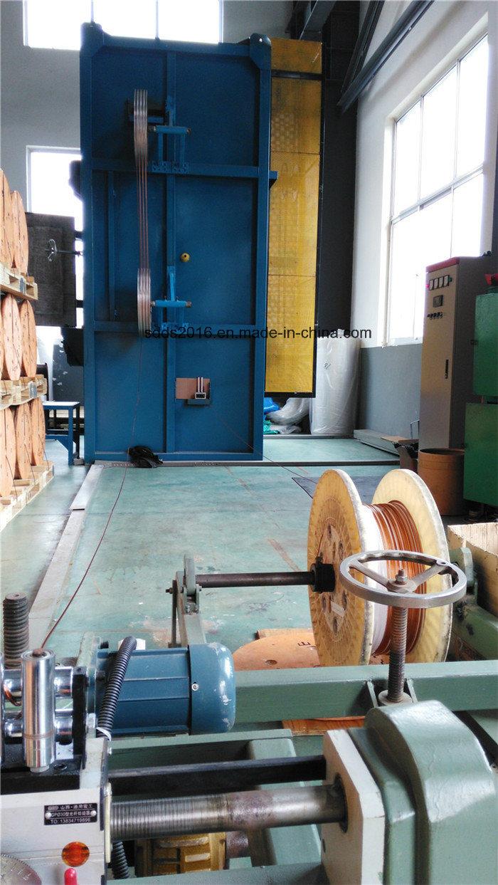 PI F46 Coating Compound Film Round Copper Wire