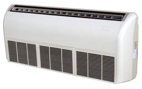 Floor and Ceiling Fan Coil Units