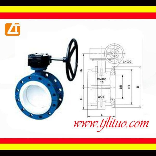 DIN Standard, Ductile Iron Non-Rising Resilient Seated Gate Valve (DN50-600)