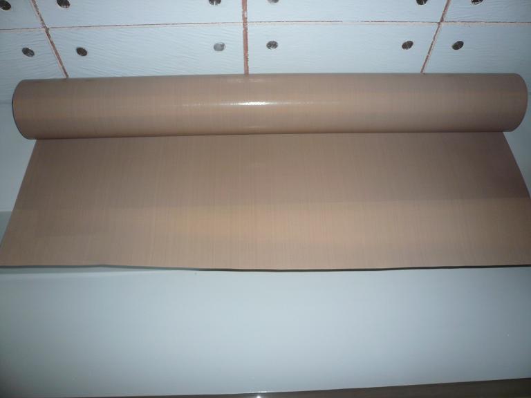 Teflon (PTFE) Fabric