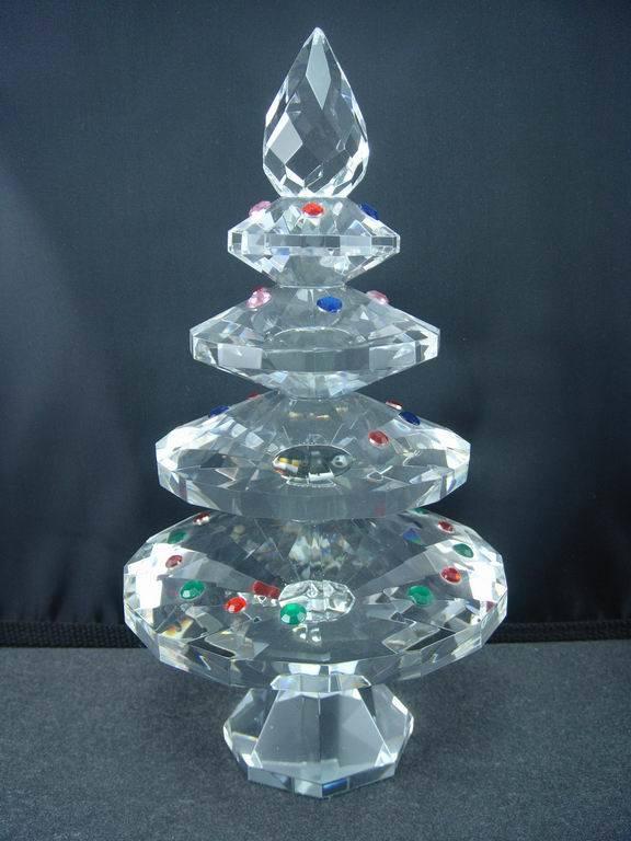 Christmas ornaments pujiang changmin crystal gifts co