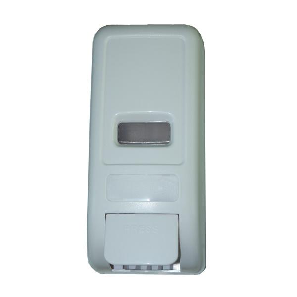 Manual Soap Dispenser Lc 101w Manual Guide