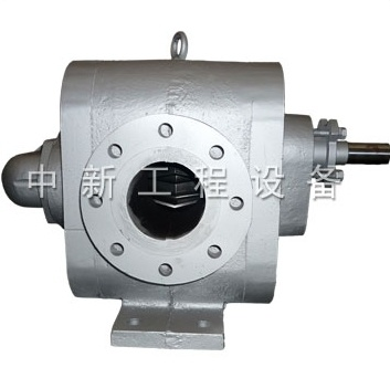 Asphalt Pumps - 1