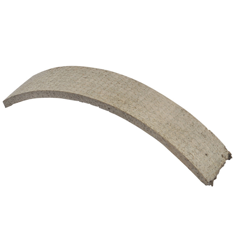 Brown Woven Brake Lining Roll