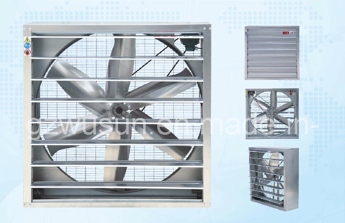 Wall Mounted Ventilation Fan