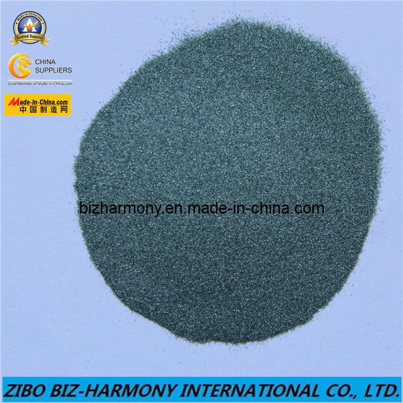 High Purity Green Silicon Carbide