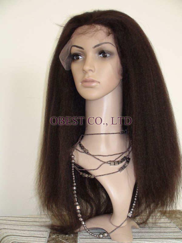 Lace Full Wigs Human Hair 100