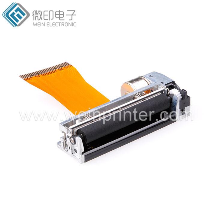 2 Inch Mobile Mini Cash Register Thermal Printer (TMP201)