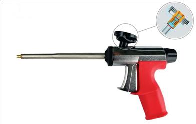 High Quality Foam Spray Gun (LB002)