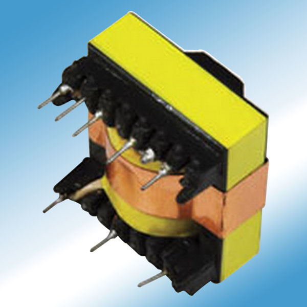 High frequency transformer core material
