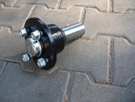 Used Honda Hrv >> 10 Cast Net: Stub Axle