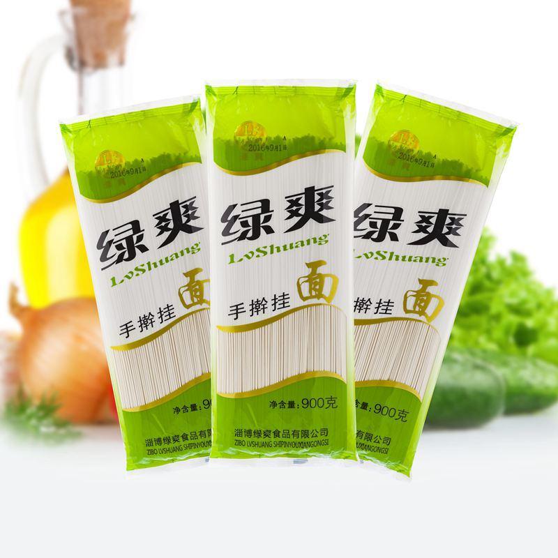 Lvshuang 500 Noodles