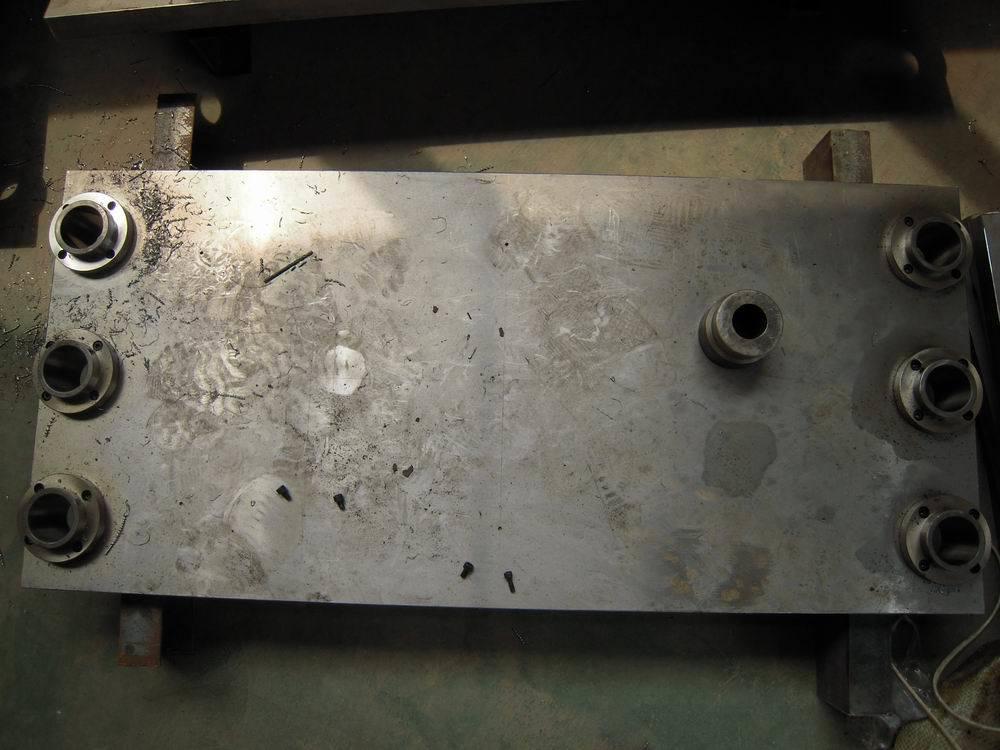 Die Cutting Machine (YT-L900)