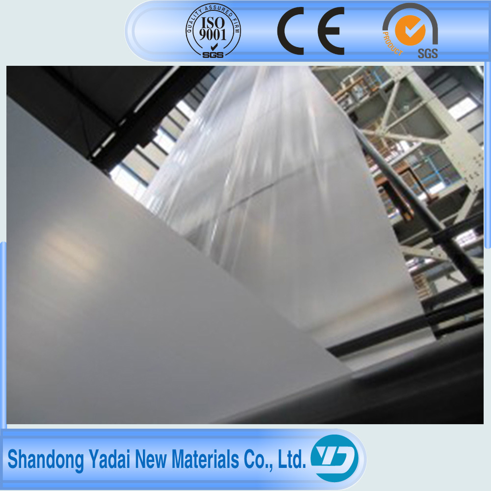 Impermeable HDPE Geomembrane for Dam Lining