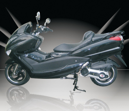 Sanyou EEC 125CC-150CC T3 Scooter (SY125T-26)