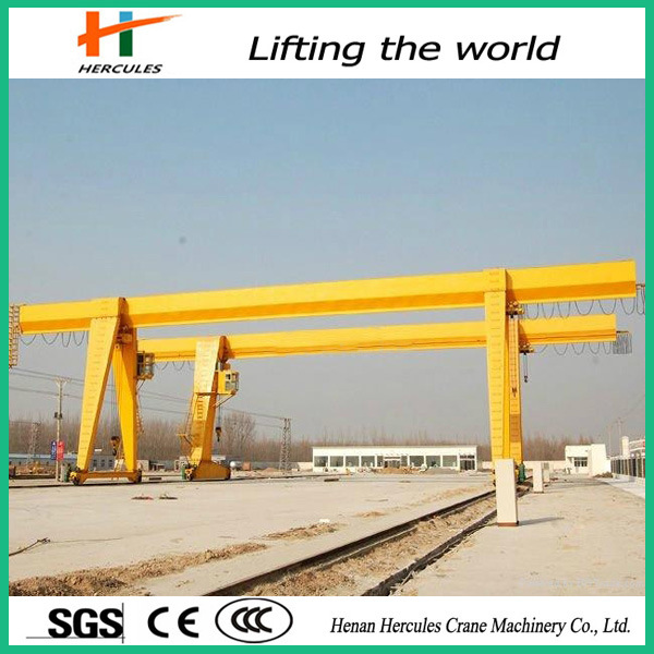 Perfessional Gantry Crane Manufacturer in China