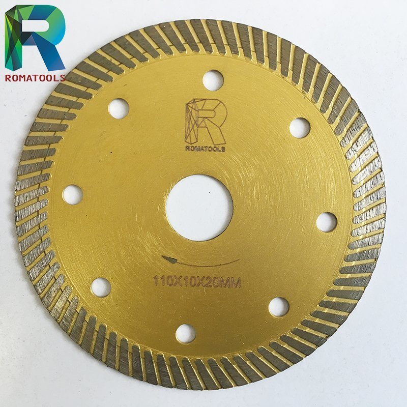 "14"" Diamond Saw Blades for Granite, Ceramic Cutting"