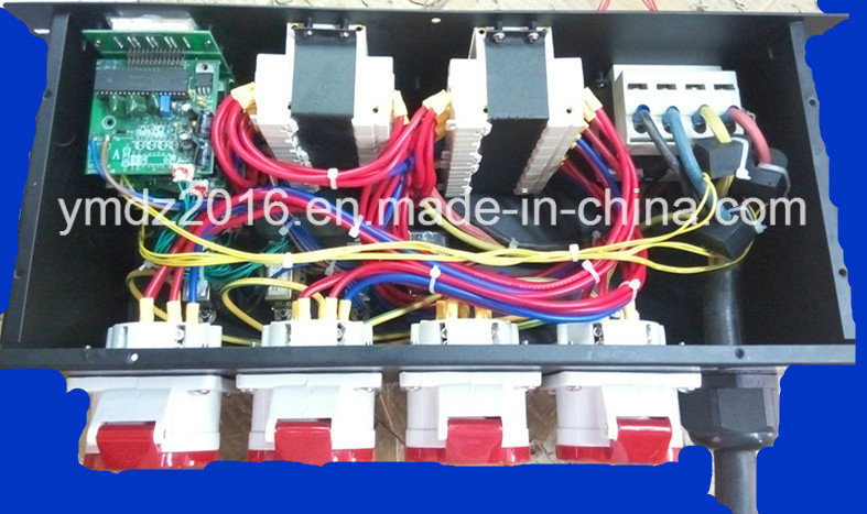 Power Station/Power Splitter/Power/Power Controller